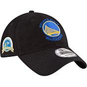 New Era Men's Golden State Warriors 5-Time NBA Champions 9Twenty Adjustable Hat
