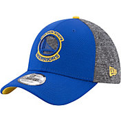 New Era Men's Golden State Warriors 39Thirty Fierce Stretch Fit Hat
