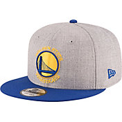 4cde03cab9e Product Image · New Era Men s Golden State Warriors 9Fifty Adjustable  Snapback Hat