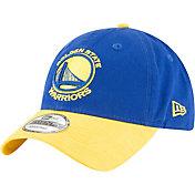 New Era Men's Golden State Warriors 9Twenty Adjustable Hat