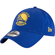 New Era Men's Golden State Warriors 9Twenty Adjustable Hat