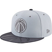 New Era Men's Washington Wizards 9Fifty 2018 NBA All-Star Game Adjustable Snapback Hat