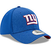 New Era Men's New York Giants Shadow 39Thirty Stretch Fit Hat