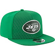 New Era Men's New York Jets Color Rush 2017 On-Field 9Fifty Snapback Adjustable Hat