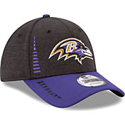 New Era Men's Baltimore Ravens Speed Tech 9Forty Adjustable Hat