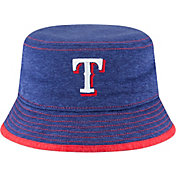 New Era Toddler Texas Rangers Shadow Bucket Hat