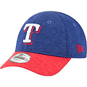 New Era Toddler Texas Rangers 9Forty Shadow Tech Adjustable Hat