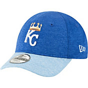 New Era Toddler Kansas City Royals 9Forty Shadow Tech Adjustable Hat