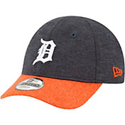 New Era Toddler Detroit Tigers 9Forty Shadow Tech Adjustable Hat