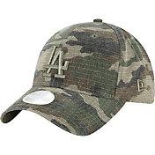 New Era Women's Los Angeles Dodgers 9Twenty Preferred Pick Adjustable Hat