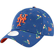 New Era Women's New York Mets 9Twenty Adjustable Hat