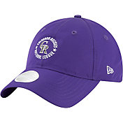 New Era Women's Colorado Rockies 9Twenty Team Ace Adjustable Hat