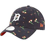 New Era Women's Detroit Tigers 9Twenty Adjustable Hat