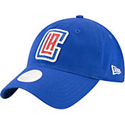 New Era Women's Los Angeles Clippers 9Twenty Glisten Adjustable Hat