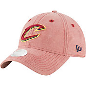 New Era Women's Cleveland Cavaliers 9Twenty Adjustable Hat