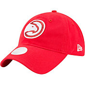New Era Women's Atlanta Hawks 9Twenty Glisten Adjustable Hat