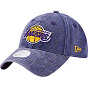New Era Women's Los Angeles Lakers 9Twenty Vintage Flair Adjustable Hat