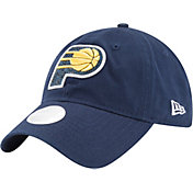 New Era Women's Indiana Pacers 9Twenty Glisten Adjustable Hat
