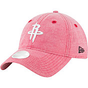 New Era Women's Houston Rockets 9Twenty Adjustable Hat