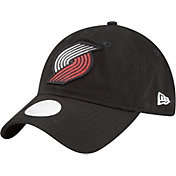 New Era Women's Portland Trail Blazers 9Twenty Glisten Adjustable Hat