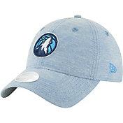 New Era Women's Minnesota Timberwolves 9Twenty Adjustable Hat