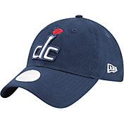 New Era Women's Washington Wizards 9Twenty Glisten Adjustable Hat