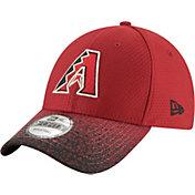 New Era Youth Arizona Diamondbacks 9Forty Visor Blur Adjustable Hat