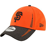 New Era Youth San Francisco Giants Adjustable Speed Visor