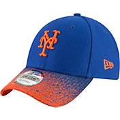 New Era Youth New York Mets 9Forty Visor Blur Adjustable Hat