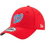 New Era Youth Washington Nationals 9Forty MLB Players Weekend Adjustable Hat