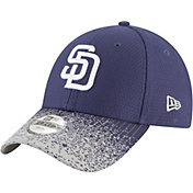 New Era Youth San Diego Padres 9Forty Visor Blur Adjustable Hat