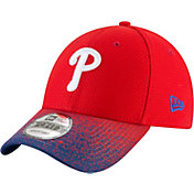New Era Youth Philadelphia Phillies 9Forty Visor Blur Adjustable Hat