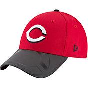 New Era Youth Cincinnati Reds 9Forty Reflectavize Adjustable Hat
