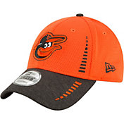 New Era Youth Baltimore Orioles 9Forty Speed Tech Adjustable Hat