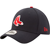 New Era Youth Boston Red Sox 39Thirty Stretch Fit Hat