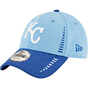 New Era Youth Kansas City Royals 9Forty Speed Tech Adjustable Hat