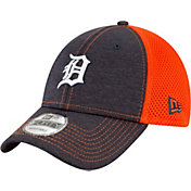 New Era Youth Detroit Tigers 9Forty Shadow Tech Adjustable Hat