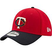 New Era Youth Minnesota Twins 39Thirty Stretch Fit Hat