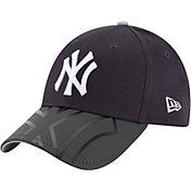 New Era Youth New York Yankees 9Forty Reflectavize Adjustable Hat