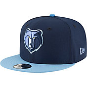 New Era Youth Memphis Grizzlies 9Fifty Adjustable Snapback Hat