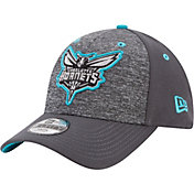 New Era Youth Charlotte Hornets 9Forty Adjustable Hat