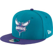 New Era Youth Charlotte Hornets 9Fifty Adjustable Snapback Hat