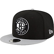 New Era Youth Brooklyn Nets 9Fifty Adjustable Snapback Hat