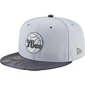 New Era Youth Philadelphia 76ers 9Fifty 2018 NBA All-Star Game Adjustable Snapback Hat