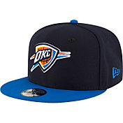 New Era Youth Oklahoma City Thunder 9Fifty Adjustable Snapback Hat
