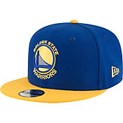 d2e2e1dd5 Product Image · New Era Youth Golden State Warriors 9Fifty Adjustable  Snapback Hat