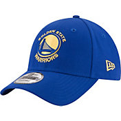 New Era Youth Golden State Warriors 9Forty Adjustable Hat