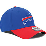 New Era Youth Buffalo Bills Junior Team Classic 39Thirty Stretch Fit Hat