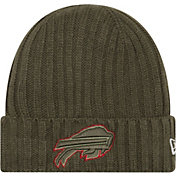 New Era Youth Buffalo Bills Salute to Service 2017 Knit Hat