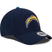 New Era Toddler Los Angeles Chargers Junior Team Classic 39Thirty Stretch Fit Hat
